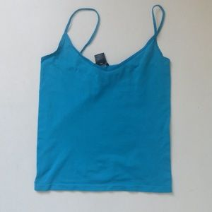 Size M/L Arden B Turquoise Cami